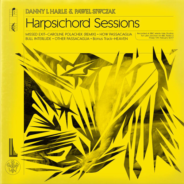 PC Music: Harpsichord Sessions